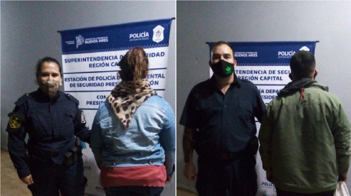 Guernica: varios detenidos tras un intento de usurpación