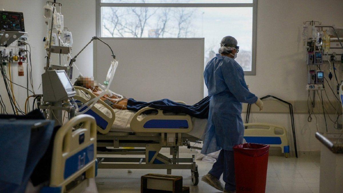 El total de muertes por Covid-19 en el país sigue aumentando