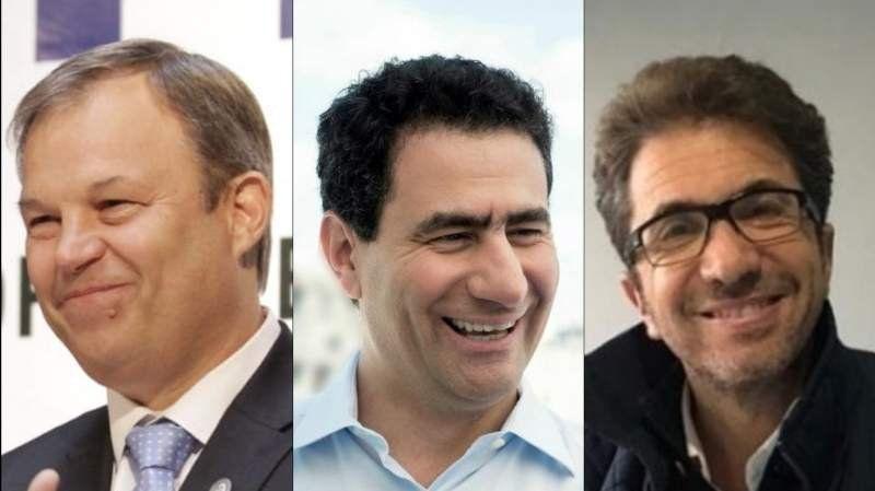Elecciones 2019: ¿Quiénes son los candidatos a intendente en Almirante Brown?