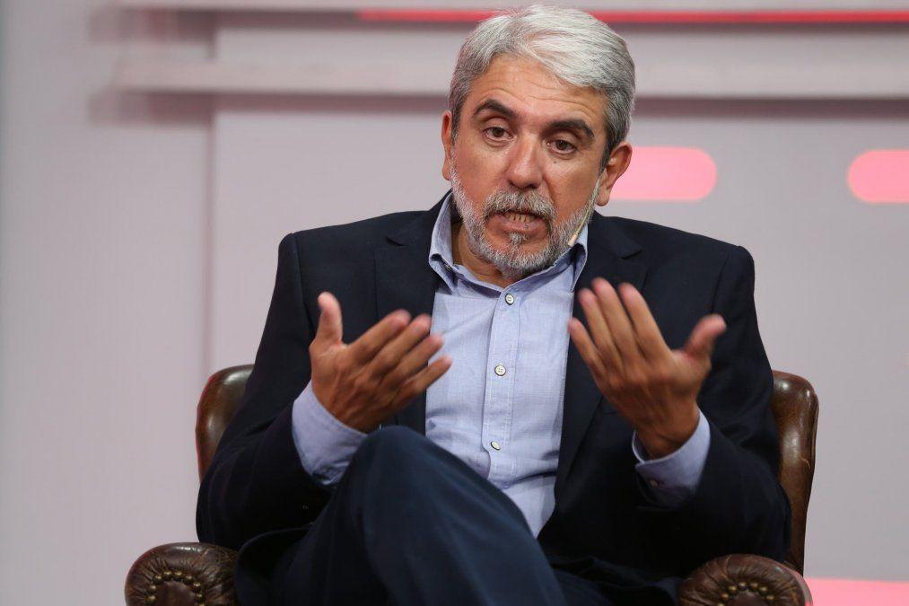 Aníbal Fernández ministro de Seguridad, Manzur jefe de Gabinete y otros 5 cambios en el Gobierno de Alberto Fernández