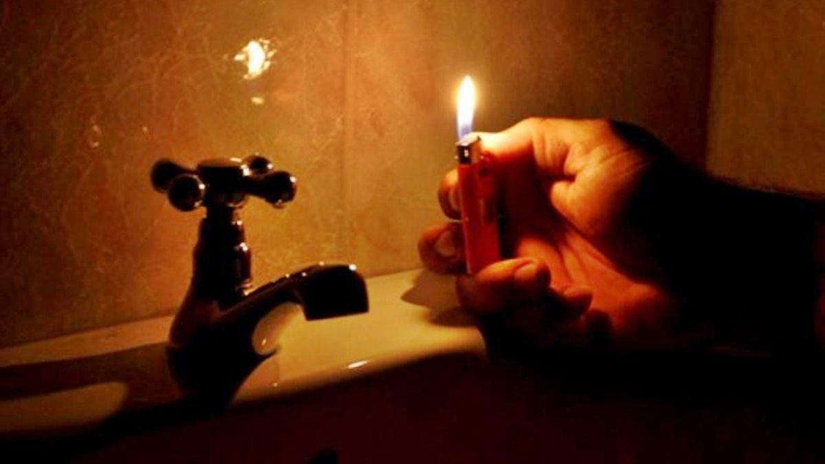 Ola de calor en Lomas de Zamora: vecinos sufren la falta de luz y agua