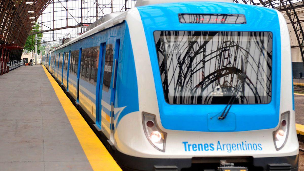 Tren Roca: reabrió la estación de Constitución y hay complicaciones en el regreso a casa
