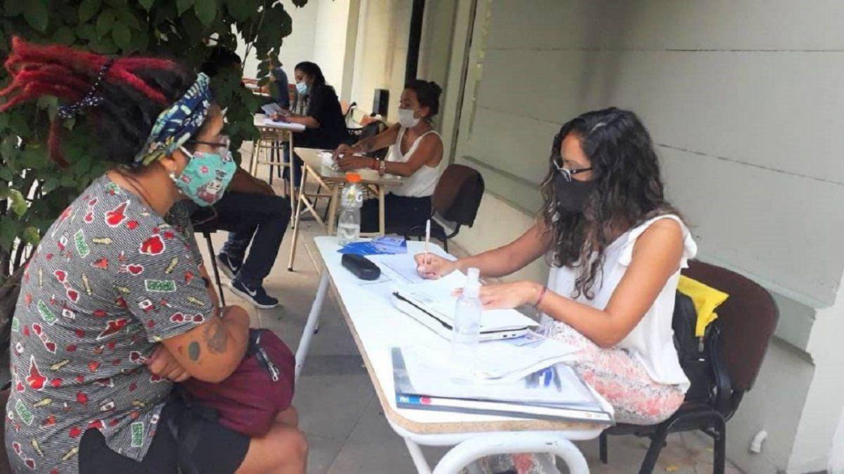 Preinscripción para el plan FinEs en San Vicente