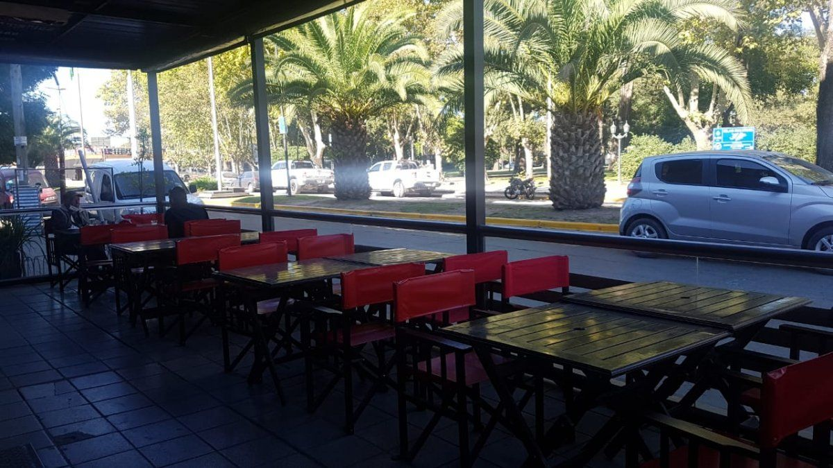 El sector gastronómico de San Vicente atraviesa la crisis tras un verano récord