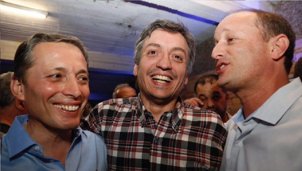 Máximo Kirchner se bajó del PJ Bonaerense y los intendentes seguirán al frente