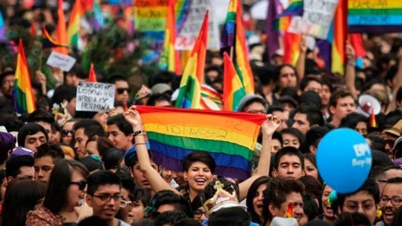 Lomas tendrá su primera marcha del orgullo LGBTIQ