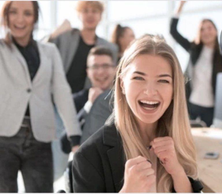 Construye tu liderazgo hacia el éxito