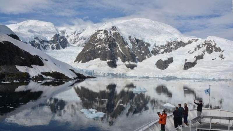 Buscan cinco voluntarios para pasar un mes en la Antártida