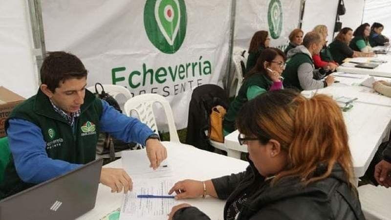 Operativo Echeverría Presente: días, horarios y ubicación