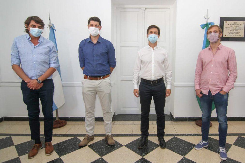 El Hospital de San Vicente tiene nuevo director: más cambios en Salud