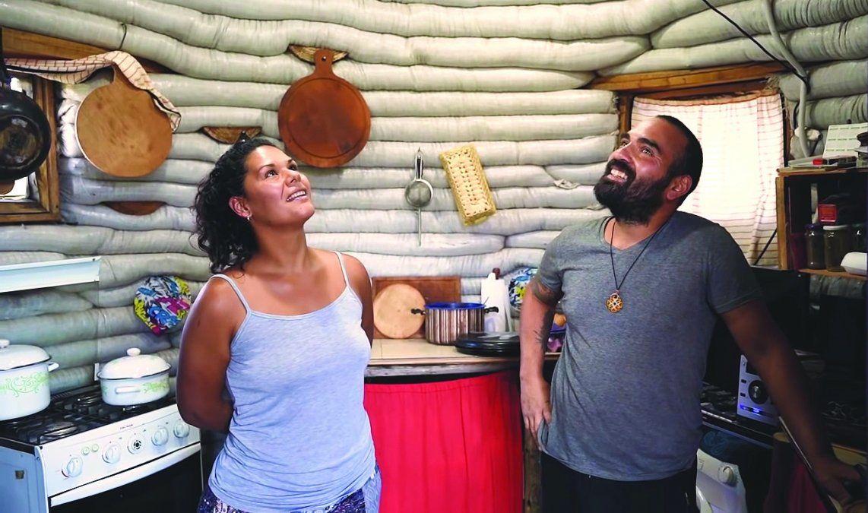 De Monte Grande a San Luis: una vida distinta en el interior