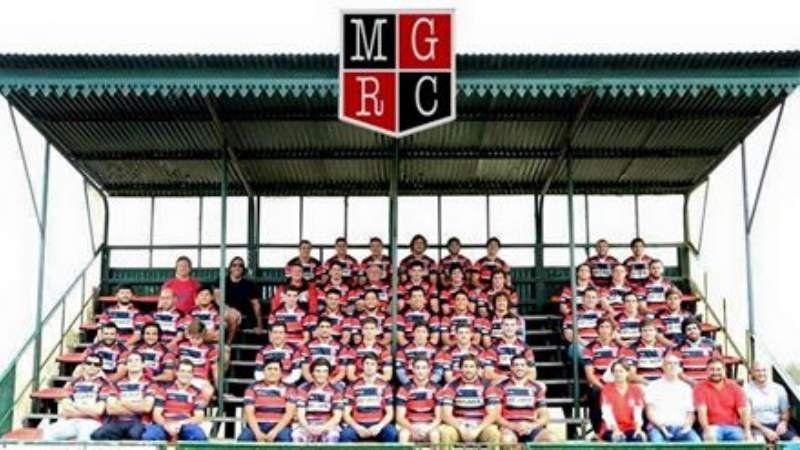 Monte Grande Rugby Club sumó su jugador número 500