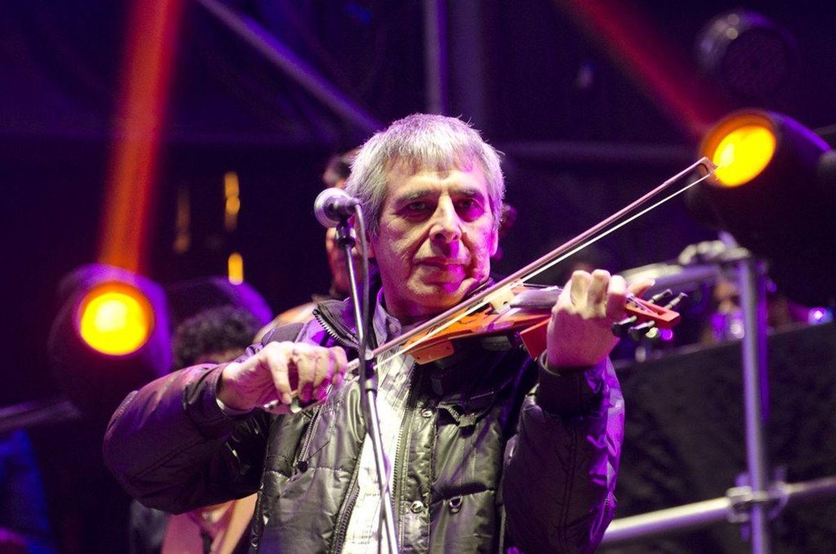 peteco carabajal y varios artistas tocaran gratis este domingo en lomas de zamora