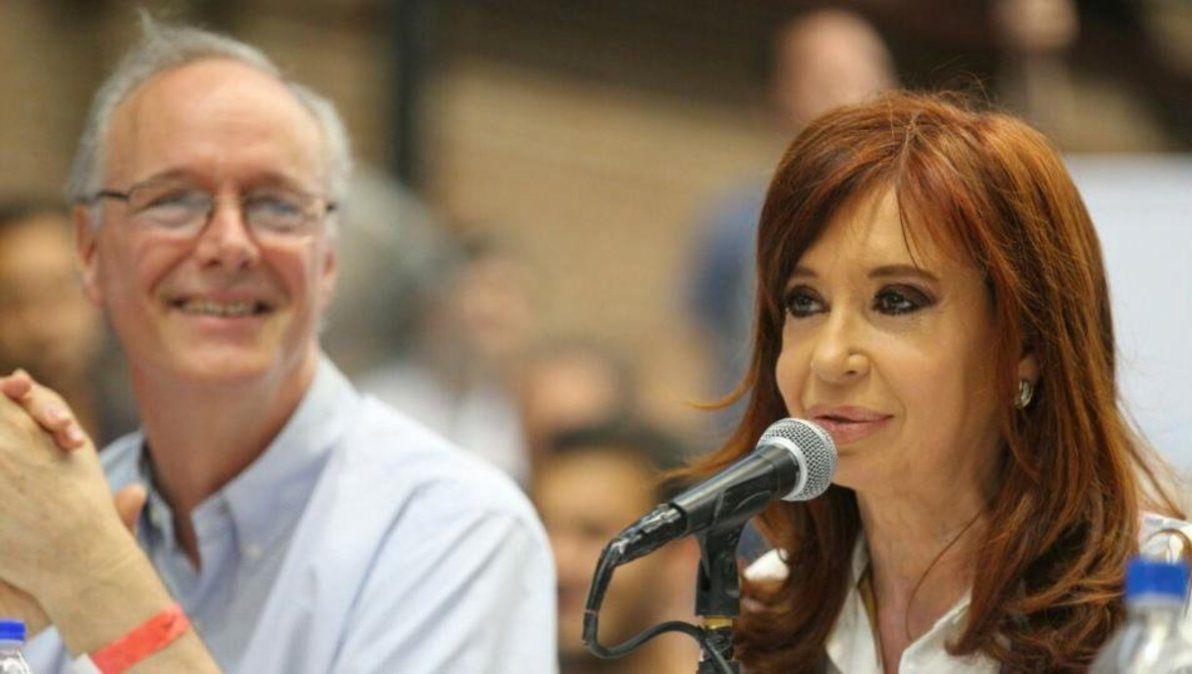 Daniel Gollan, uno de los dos candidatos de provincia, fue ministro de Salud de Cristina Kirchner.