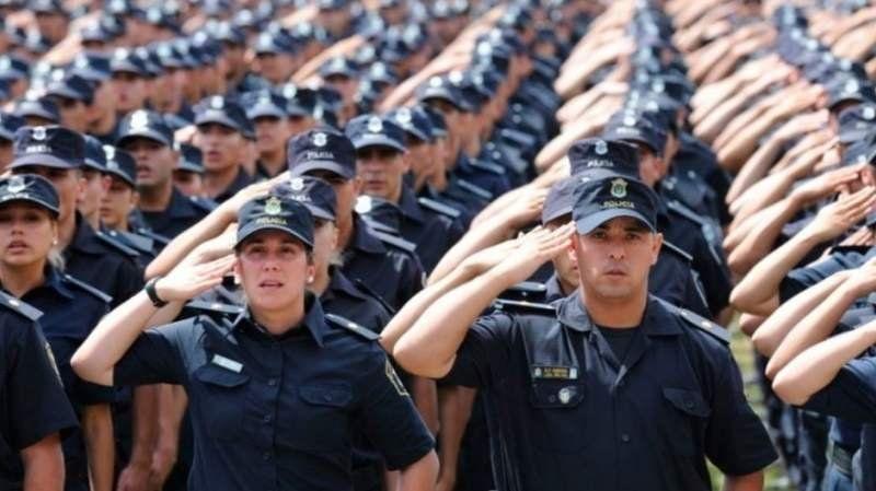 Cambian los requisitos para el ascenso de los policías bonaerenses