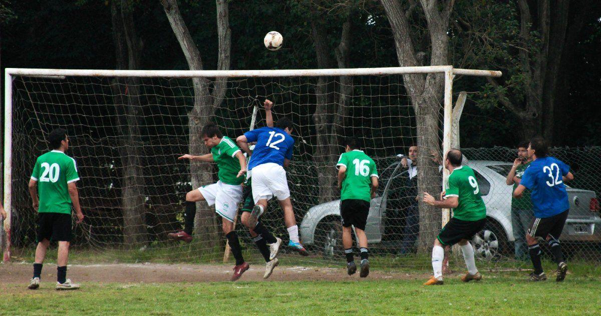 Las ligas amateurs, habilitadas por Carlos Bianco en provincia.