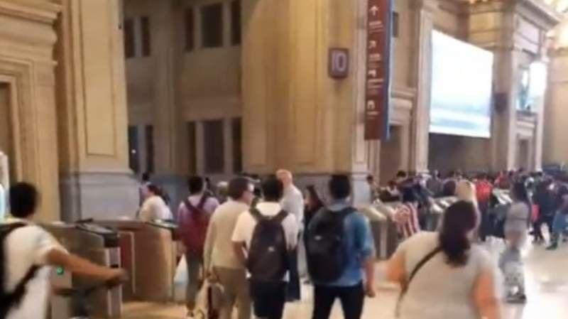 Tren Roca: se normaliza el servicio después del corte de vías, pero con demoras y cancelaciones