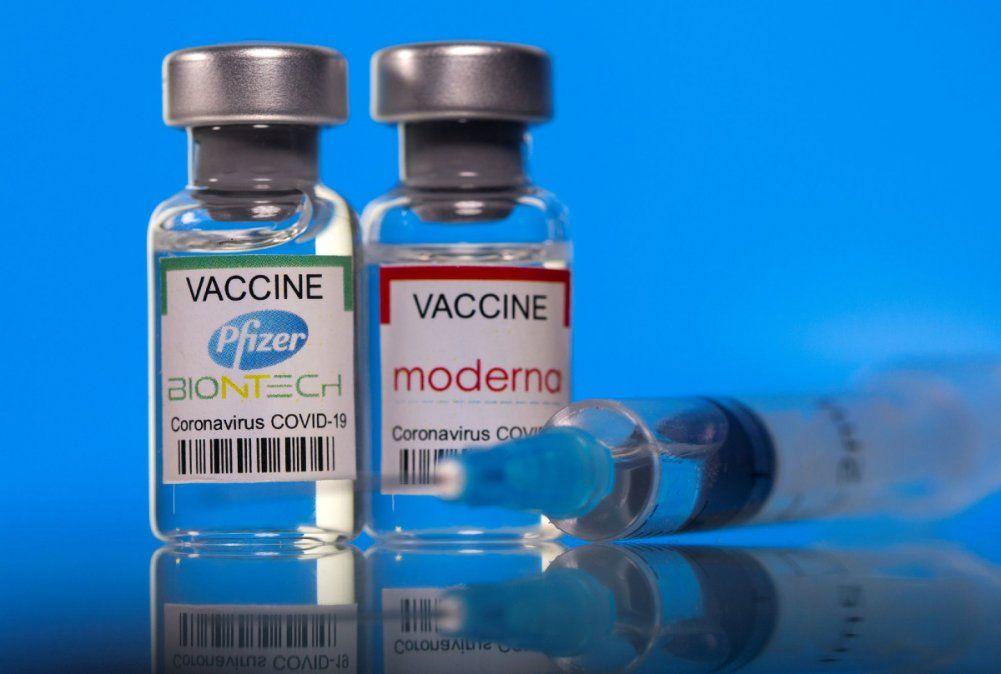 El gobierno busca que lleguen vacunas Pfizer: nuevo decreto