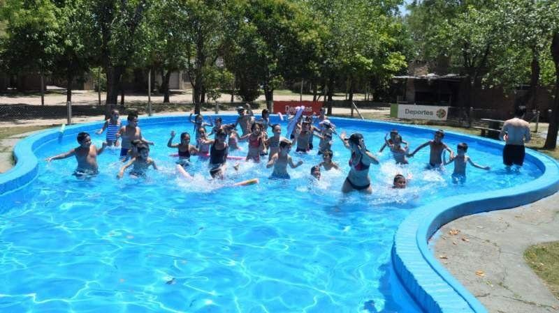 Un verano dedicado a los más chicos