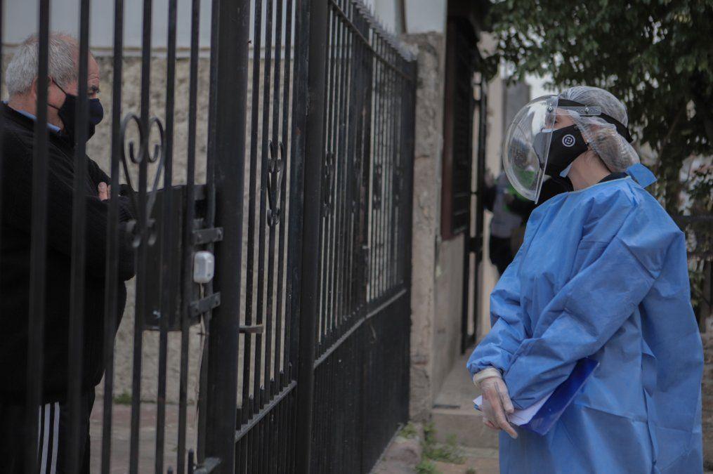 Coronavirus en Brown: Más de 17.000 contagios y 15 muertes