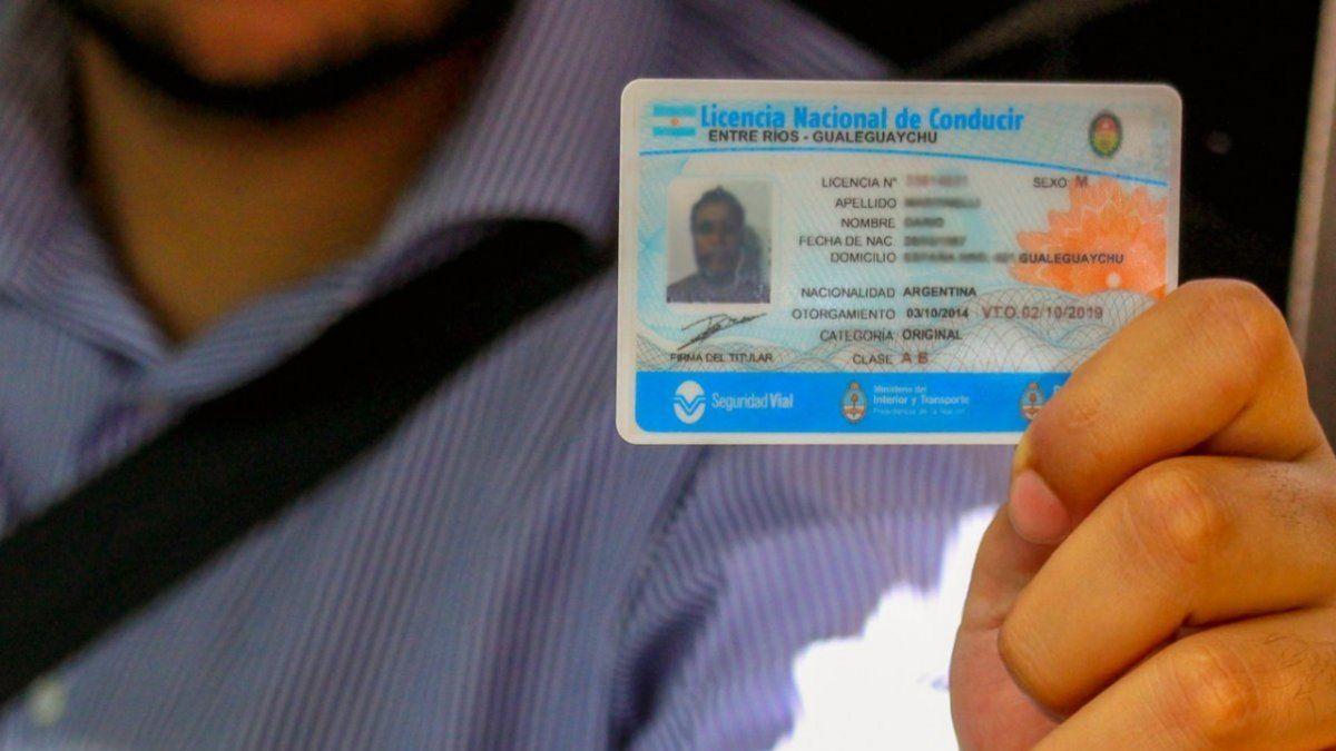 Licencias de conducir en Ezeiza: cómo obtenerlas y cuáles son los requisitos