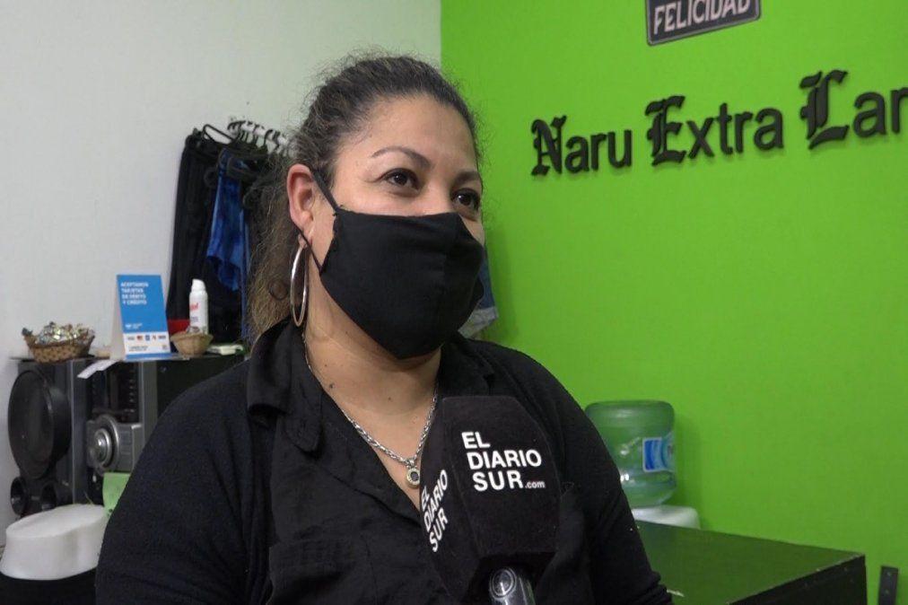 Pérdidas económicas en Monte Grande por la caída de las redes: cómo afectó a comerciantes locales