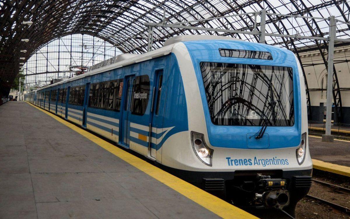el gobierno desactivo el paro de trenes convocado para manana