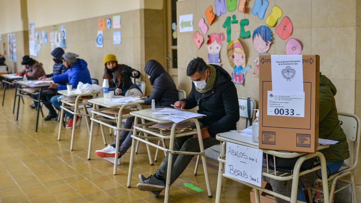 El Gobierno aumentó el viático que cobrarán las autoridades de mesa para las elecciones