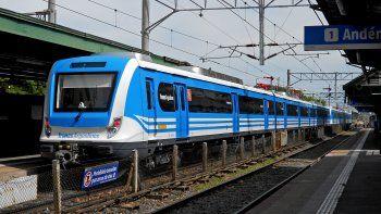 Pasajeros del Tren Roca redujeron a un hombre acusado de manosear a mujeres