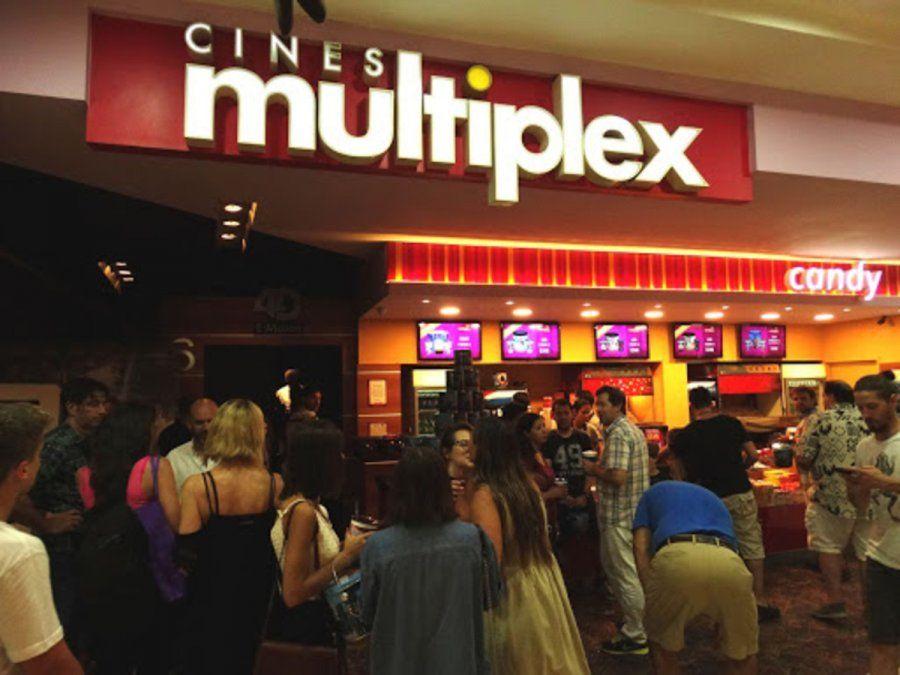 Este fin de semana reabre el cine en Canning