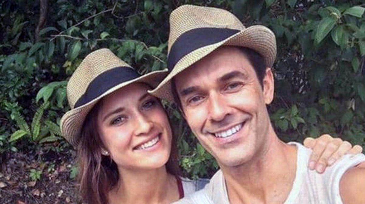Mariano Martínez y Camila Cavallo se separaron