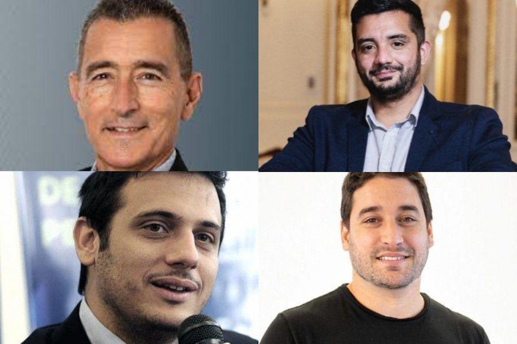 Lanús: quiénes son los principales precandidatos para las PASO
