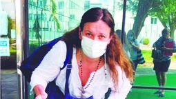 Con tres trabajos, Gabriela movió cielo y tierra para salvarle la vida a su hijo