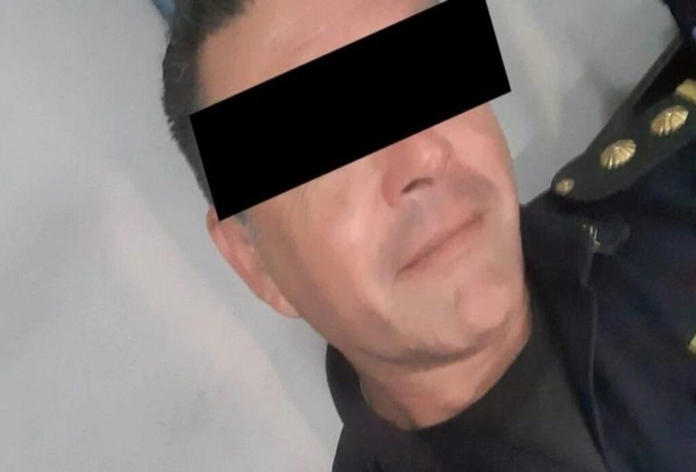 Comisario detenido en Lanús: por qué lo arrestaron y cómo sigue la causa