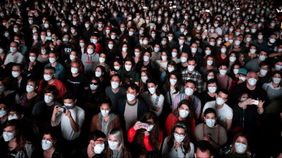 Provincia reglamenta eventos de hasta 1.000 personas, extiende horarios y vacunará en colectivos