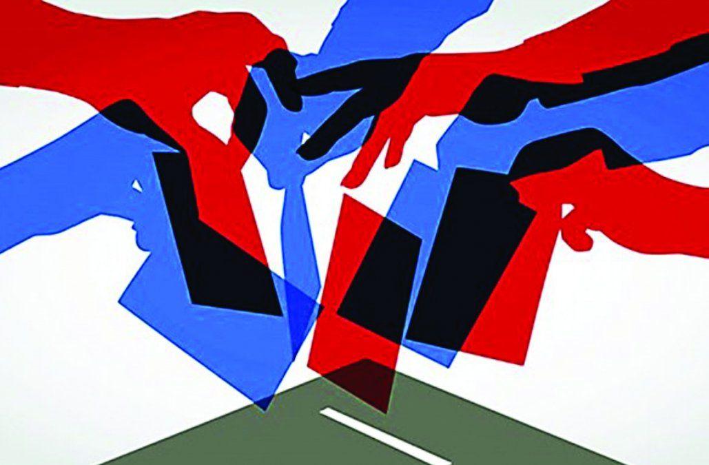¿Alianzas y frentes para ganar, que no saben gobernar?