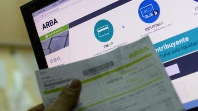 ARBA presentó su nuevo calendario de pagos para el 2020