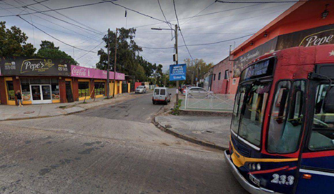 Encontraron a un joven fallecido en Lomas de Zamora.
