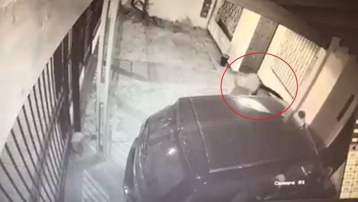 Robo en Mármol: entraron a una casa y le abrieron el auto