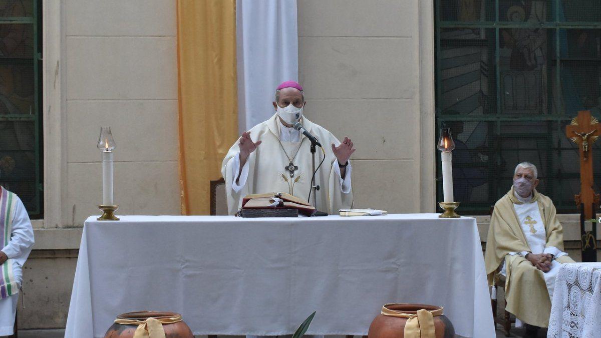 Tras la comunión clausurada en Adrogué, el Obispado de Lomas de Zamora aclaró cómo celebrar las misas