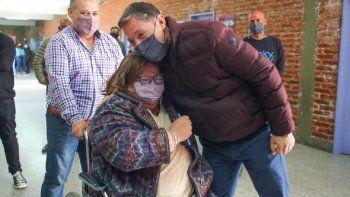 El Frente de Todos con Silvia Casas se impone en Esteban Echeverría